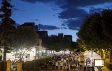 El TastaQmarca omple d'ambient els carrers de Prats de Lluçanès