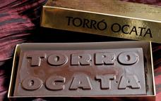 Torró Ocata, elaborat al Masnou