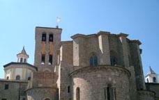 La catedral de Solsona