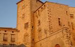 El Castell de les Oluges