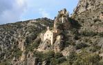 Del poble d'Àger a l'ermita de la Mare de Déu de Pedra