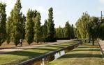 El parc Nou del Prat del Llobregat