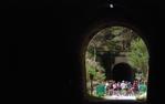 Per la Via Verda d'Alcoi i el Parc Natural de la Font Roja