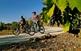 Ruta en bicicleta elèctrica Flyer per Gratallops