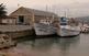 Barques del peix i Museu de la Pesca