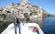 Ruta pel riu Ebre en 4 x 4 i embarcació fluvial