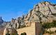 Les mil cares del massís de Montserrat