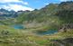 Els tres estanys de Tristaina