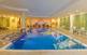 La piscina de l'hotel