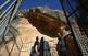 El Cogul: art rupestre patrimoni mundial de la Unesco