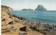 Les 8 millors platges d'Eivissa