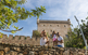 Portes obertes al castell de Castelldefels