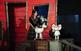 'La rateta' al teatre d'Aitona