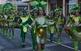Carnaval de l'Amistat de Santa Cristina...