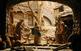 Diorama de la col·lecció del monestir cistercenc de Solius