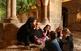 Experiència medieval per a famílies al monestir de Sant Benet