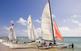 Ruta Blava. Itinerari i activitats nàutiques a Castelldefels