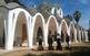 Viatge sobre rodes per conèixer l'arquitectura de Terrassa
