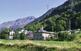 El Pirineu m�s verge a la vall Fosca