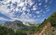 El mirador de la vall d'Àssua