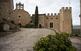 Visita teatralitzada al castell de Montsonís