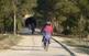 Via Verda de la Terra Alta amb bicicleta