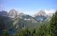Quatre cims i quatre llengües als Pirineus