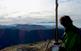 Cap al Puigsacalm, el balcó de la Garrotxa i la plana de Vic