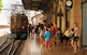 De Palma a Sóller en un tren d'època