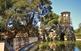 El templet romàntic del parc de Can Vidalet