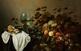 Natura morta de Pieter Claesz (1644)