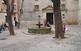 Plaça Sant Felip Neri, un dels indrets visitats durant la ruta