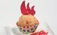 Una de les tapes d'aquesta edició, inspirada en el pollastre Pota Blava