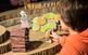 El Pessebre de les Aigües al Museu Agbar