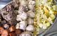 Ingredients per a escudella