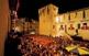 Ambientació medieval a la Fira de Tots Sants de Cocentaina