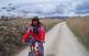 Seguim el canal d'Urgell amb bicicleta