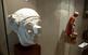 Una de les peces de l'exposició de Charlie  Rivel