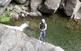 Barranc del Núria inferior