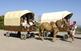 Rutes amb caravana i cavall pel Bages