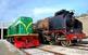 Visita al Centre d'Interpretació del Ferrocarril de Móra la Nova