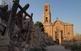 Visita al poble vell de Corbera d'Ebre