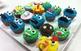 Cupcakes decorats