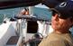 Sortides en veler des del Port Olímpic de Barcelona