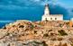 La ruta dels fars a Menorca