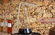 Destil·lació d'aiguardents a la Fassina Balanyà