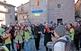 Fira del fesol a Santa Pau