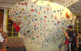 Un dels rocòdroms de l'escola d'escalada Ingravita