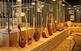 Instruments exposats al Museu Marítim de Barcelona