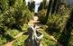 Ruta Indiana, Cant Font i Jardins de Santa...